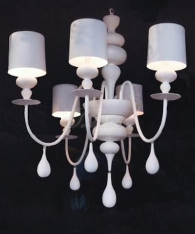 replica  EVA pendant lamp 5 lights