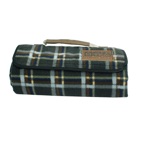 Плед для пикника Camping World Comforter Blanket