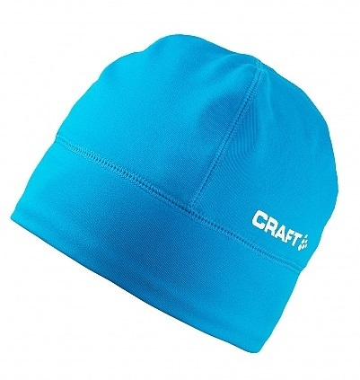 Шапка Craft Light Thermal (blue) унисекс