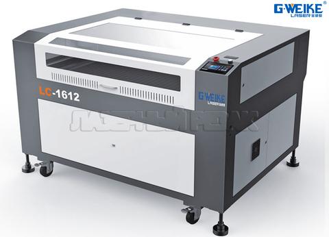 Лазерный станок LC1612