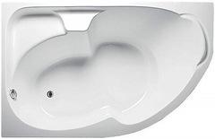 Акриловая ванна 1Marka DIANA L 160х100 см