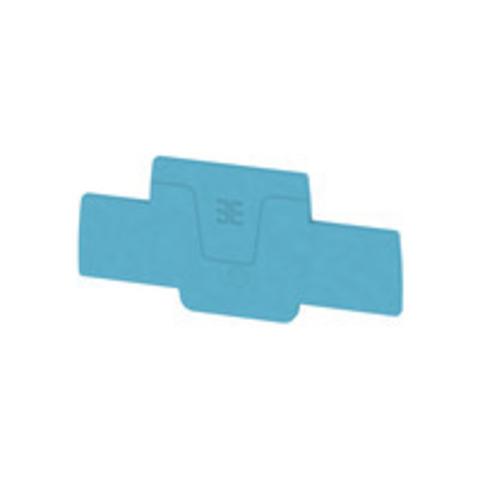 Торцевая пластина AEP 2T 1.5 BL