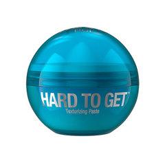 TIGI Bed Head Hard To Get Texturizing Paste - Текстурирующая паста для волос с матовым финишем