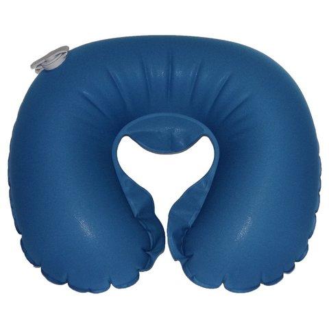 Подушка надувная Tramp TRA-159 (синий)