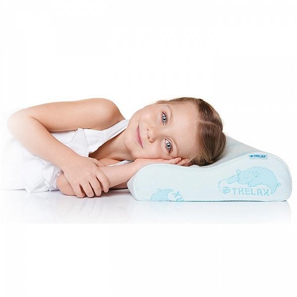 Ортопедические подушки TRELAX Ортопедическая подушка для детей старше 3-х лет RESPECTA BABY П25.jpg