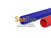 Труба гофра ПНД (16-18) d=25 Красная 50м