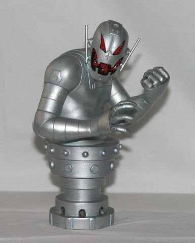 Ultron 5 Marvel Mini Bust Bowen Designs