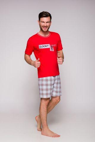 Мужская пижама 9S Szymon 2086-01 Taro