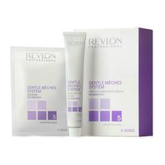Система для мелирования 1 набор Revlon Professional Gentle Meches System