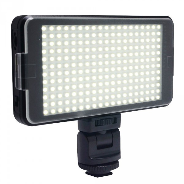 Накамерный свет Professional Video Light LED-228