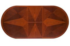 Стол обеденный Меркурий (Mercury) Maf Brown