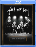 Fall Out Boy / **** Live In Phoenix (Blu-ray)
