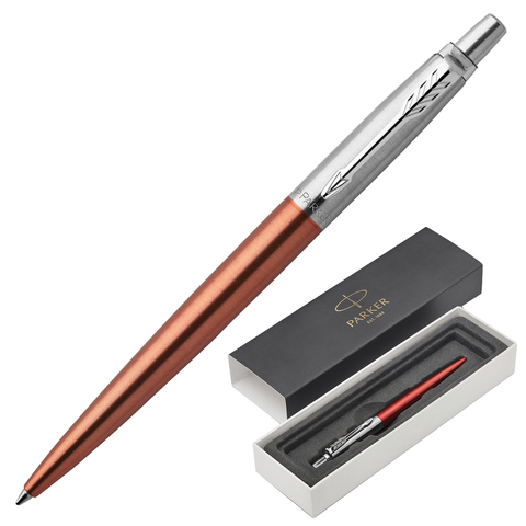 1953189 Parker Jotter Chelsea Orange CT Шариковая ручка
