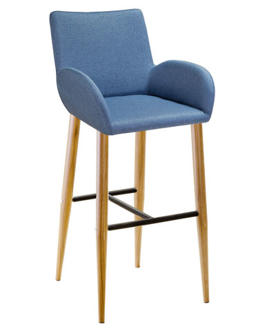 барный стул для ресторана