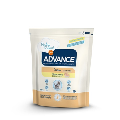 Сухой корм Advance Baby Protect Kitten