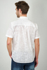 Рубашка мужская  M712-20B-02CS