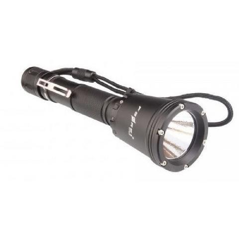 Подводный фонарь Ferei W158B Cree XM-L2 (теплый свет диода)