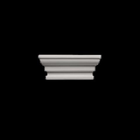 Обрамление арки Европласт из полиуретана 1.55.003, интернет магазин Волео
