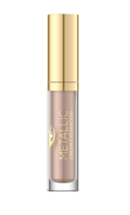 EVELINE METALLIC CREAM EYESHADOW №4 ТЕНИ ДЛЯ ВЕ...