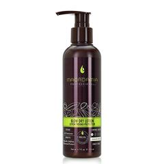 Macadamia Professional Blow Dry Lotion - Макадамия лосьон для укладки