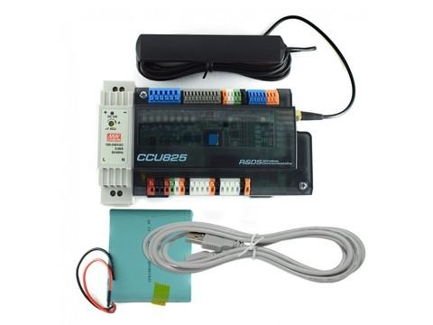 GSM контроллер CCU825-HOME+/DB-E011/AE-PC