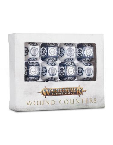 AGE OF SIGMAR: WOUND COUNTERS