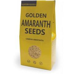 Семена амаранта, 150 гр. (Компас здоровья)