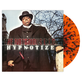 The Notorious B.I.G. / Hypnotize (Coloured Vinyl)(12' Vinyl)