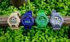 Купить Наручные часы Casio G-Shock DW-6900ZB-2DR по доступной цене