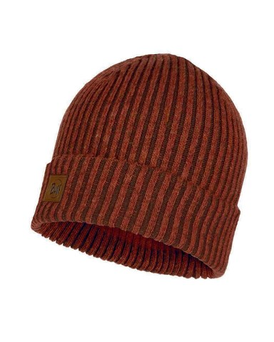 Вязаная шапка Buff Hat Knitted Lars Rusty