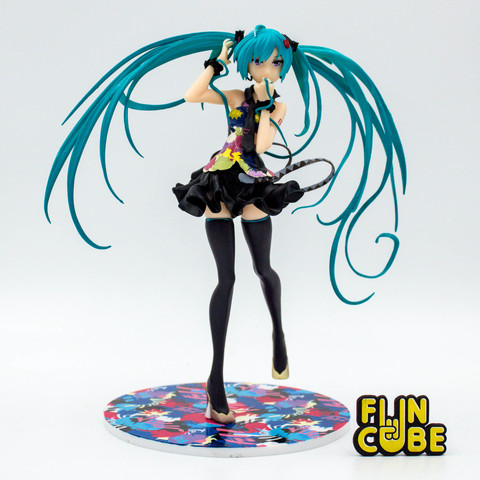 Миниатюра Hatsune Miku Your World 21см