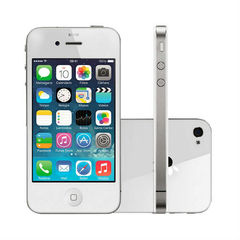 Apple iPhone 4S 8GB белый
