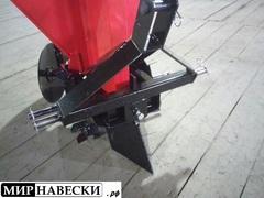 Картофелесажалка КС-1МТ для мини-трактора