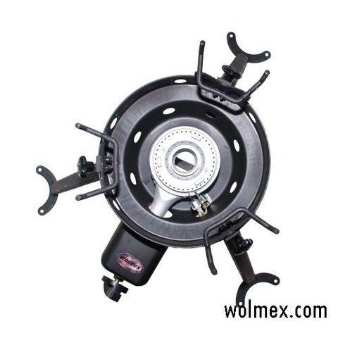 Газовая горелка для вока, Wolmex C3201D