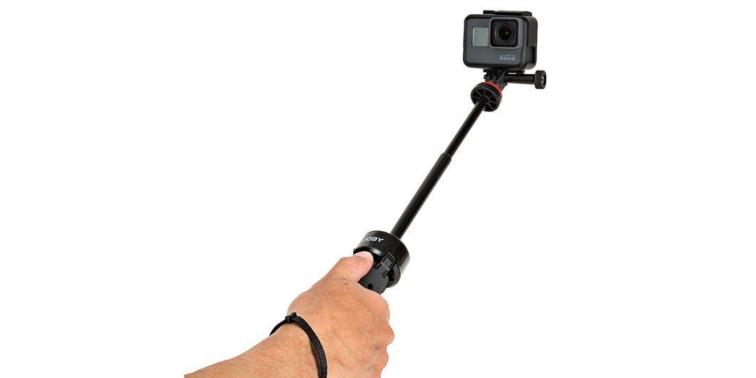 Штатив Joby GripTight PRO TelePod для селфи