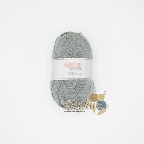 Katia Andes Socks - 204