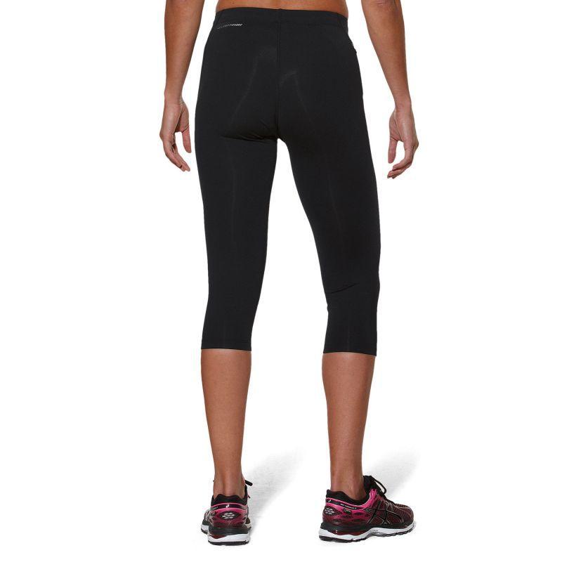 Женские тайтсы асикс Stripe Knee Tight (121335 0692)