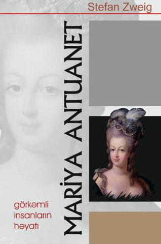 Mariya Antuanet