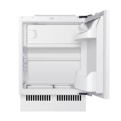 Встраиваемый холодильник Maunfeld MBF.81SCW