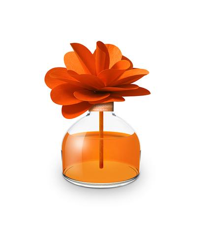 Цветочный ароматический диффузор Тосканский цитрус, Muha