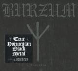 Burzum / Filosofem (RU)(CD)