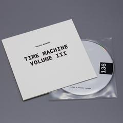 Time Machine Volume III