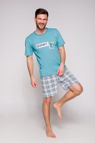 Мужская пижама 9S Szymon 2086-02 Taro