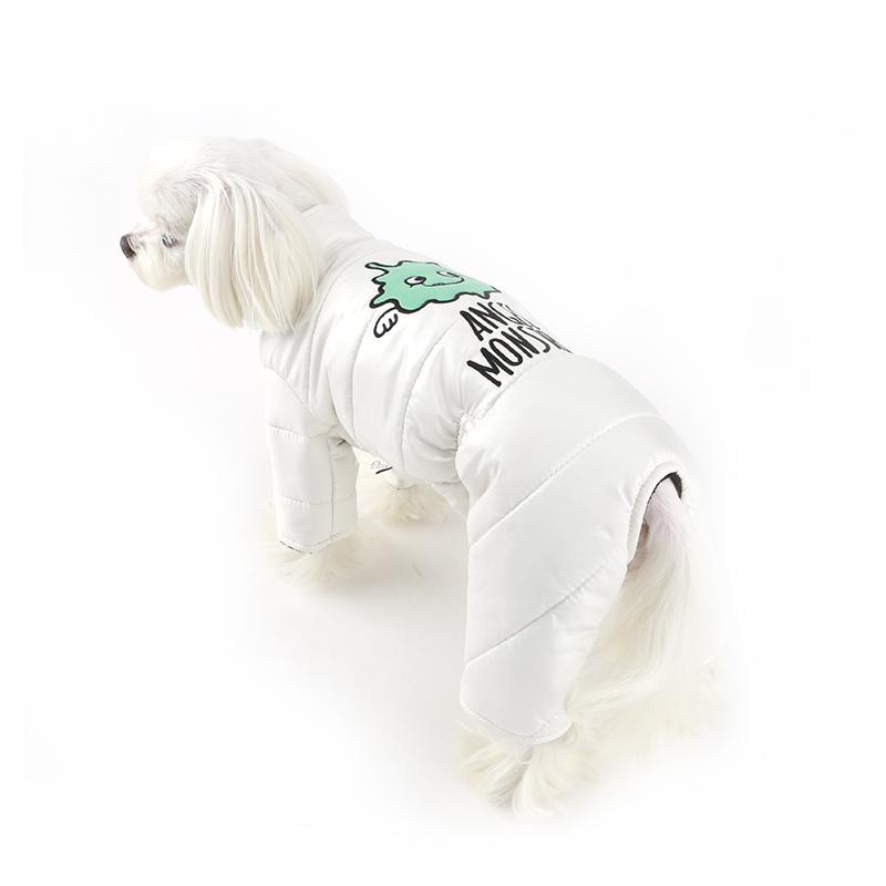 комбинезоны для собак девочек с закрытым животом купить в москве
