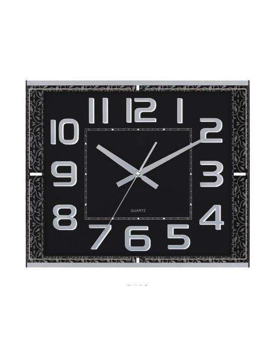 Часы настенные Power PW8198BKS