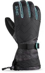 Перчатки женские Dakine Camino Glove Leopard