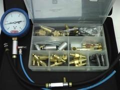 Комлект для измерения давления топлива  ИД-У