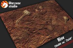 Игровое покрытие Hive 120x180 см