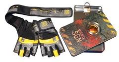 Мужские перчатки MadMax Signature MFG880