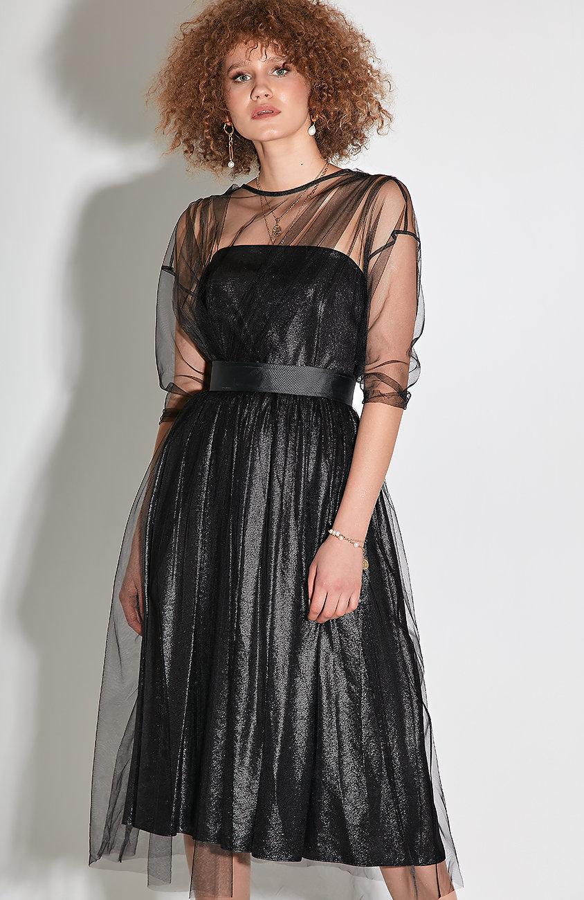 Платье BALUNOVA 5663